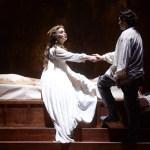 «Ромео и Джульетта» в «Новой опере» — спектакль для слушателей и зрителей