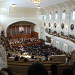 Конкурс Чайковского обойдется госбюджету в 300 млн рублей