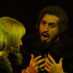 Паата Бурчуладзе споет Годунова в Самарской опере