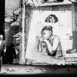 """Песенный цикл Шуберта на стихи Вильгельма Мюллера """"Зимний путь"""" с видеорядом Уильяма Кентриджа был впервые исполнен летом нынешнего года"""