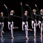 Танцуй «Паганини»