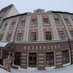 Концертные программы в краевой филармонии еще успеют увидеть приморцы в декабре
