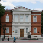 Радищевский музей приглашает на выставку «Шнитке/Schnittke»