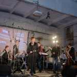 Райффайзен Банк Аваль выступил одним из спонсоров концерта LifeMusic украинского камерного оркестра NewEraOrchestra