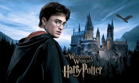 """Школьников учат музыке на саундтреках из """"Гарри Поттера"""""""