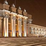 Юбилейный 85-й сезон Самарского театра оперы и балета открывается 11 сентября балетом Адольфа Адана «Корсар»