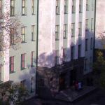 Школа в миноре