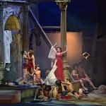 """""""Тангейзер"""" в Новосибирском театре оперы и балета. Фото - Евгений Иванов"""