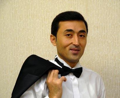 Рамиз Усманов