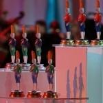 В Москве открылся XV Международный телевизионный конкурс юных музыкантов «Щелкунчик»