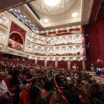 Оркестр Мариинки исполнит в Самаре Пятую симфонию Малера