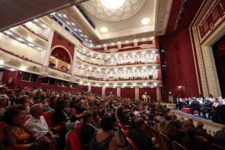 В Самаре пройдет фестиваль «Мстиславу Ростроповичу»