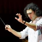 Владимир Юровский даст три концерта в Москве