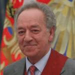 Юрий Темирканов. Фото - Екатерина Штукина