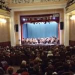 Жителей Черемхово приглашают 14 декабря на открытие филиала Иркутской областной филармонии