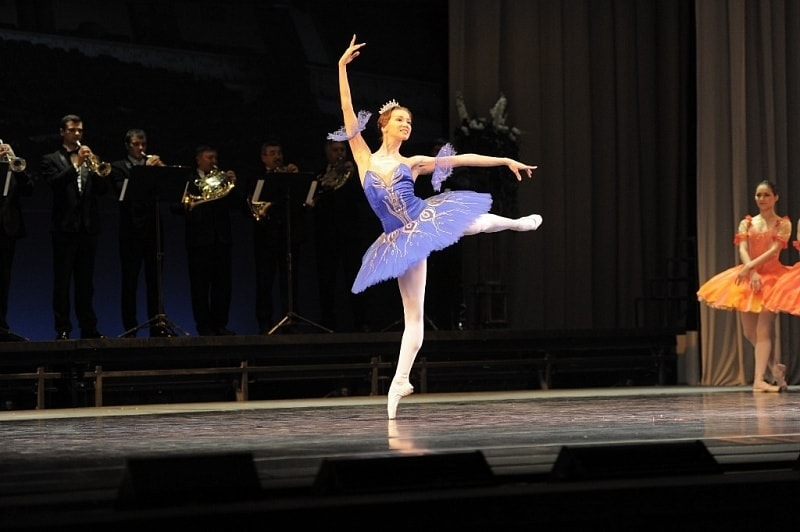 В Уфе после капитального ремонта открылся Башкирский государственный театр оперы и балета
