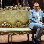 Дмитрий Бертман. Фото: Валерий Шарифулин/ТАСС