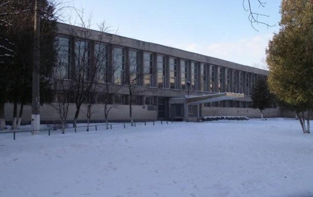 Киевское хореографическое училище