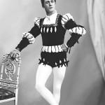 Николай Легат
