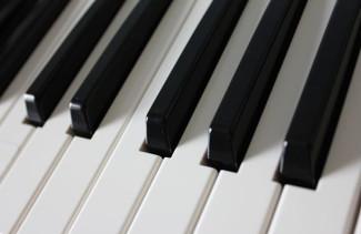 """Фестиваль """"Лики пианизма"""""""