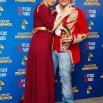 Николай Басков и Мария Максакова подарят детям чудо