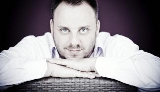 Маттиас Гёрне. Фото - Марко Борггреве