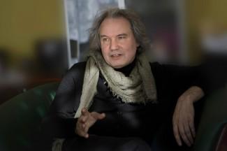 Михаил Хохлов. Фото – Мария Новоселова
