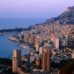 Громадная Россия в крошечном Монако