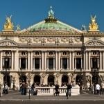 Большой шоппинг в Парижской опере