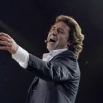 Единственный концерт Роберто Аланьи  в Барвихе Luxury Village