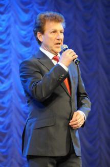 Геннадий Родионов