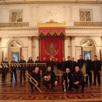 Сегодня в Барнауле выступит роговой оркестр