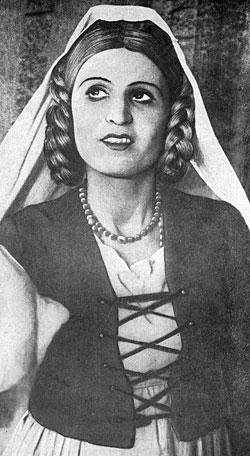 Бану Валеева