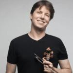 Джошуа Белл: «Лучшее, что музыканты могут сделать для политики – не лезть в нее»