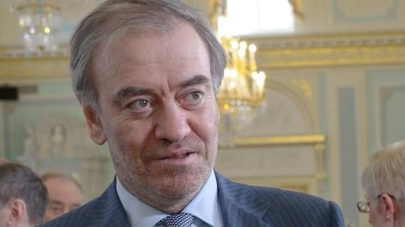 Валерий Гергиев. Фото - Анна Исакова