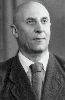 Композитор Всеволод Задерацкий. Фото из семейного архива