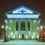 В Челябинске в новом зале «Родина» состоится первый концерт