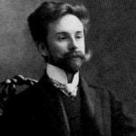 6 января исполнилось 145 лет со дня рождения Александра Скрябина