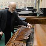 В московском «Приюте роялей» пополнение