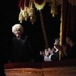 Большой театр скорбит о смерти Елены Образцовой