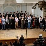 Фестиваль камерной музыки «Возвращение» прошел в восемнадцатый раз в неизменном формате