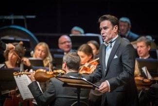 Гала-концерт солистов оперы и балета состоялся в Приморском театре оперы и балета