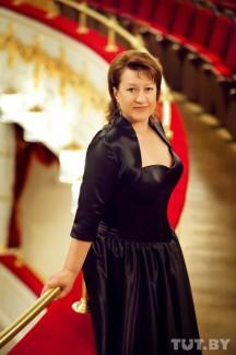 Ирина Гордей