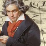 Музыка Бетховена написана сердцем