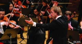 """Фабио Мастранджело и оркестр """"Symphonica ARTica"""""""