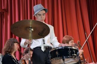 Международный фестиваль молодых дарований «Музыкальный алмаз». Смоленск, 24.01.2015