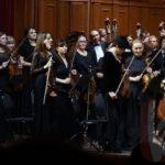 Никита Зимин и Белгородский симфонический оркестр