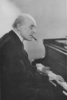 Николай Метнер, 1942 год