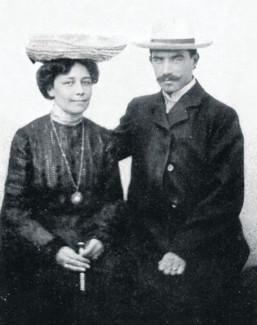 Рейнгольд и Мария