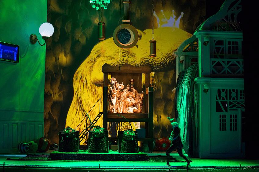 """""""Щелкунчик. Опера"""". Фото - Даниил Кочетков"""